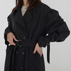 volume trench coat (2colors)_(1209739)