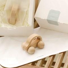 [우드토이] 우드 자동차 장난감 (출산선물)