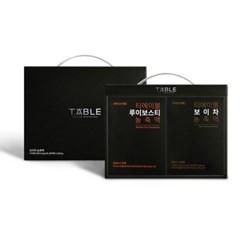 티에이블 액상차 선물세트