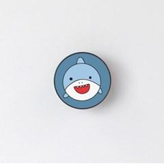 [스마트톡] 나는 블루상어