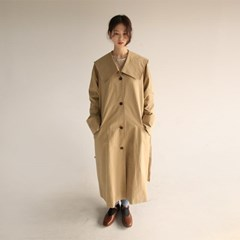 kawaii collar trench coat_(1163863)