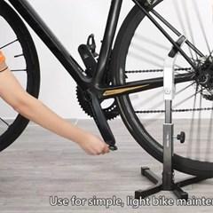 아이베라 프리미엄 자전거 정비 스탠드 거치대 대만산