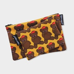 Swag Teddy pouch