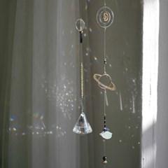 [텐텐클래스] (망원) 반짝반짝 빛나는 주얼 모빌 만들기