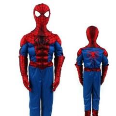스파이더맨 17어메이징 코스듐 할로윈의상 아동파티옷