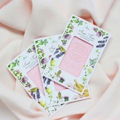 벚꽃에디션 걸이형 방향제 센티드카드_(973782)