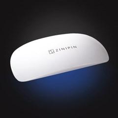지니핀 UV LED 미니 젤램프
