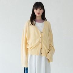7 color wool v-neck cardigan_(1138223)