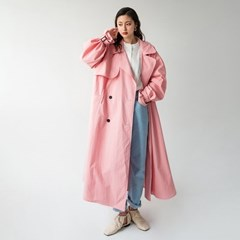 bright double trench coat_(1138351)