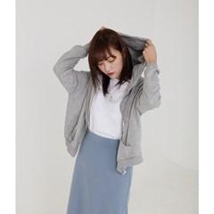 cotton zip up hoodie (4colors)_(1227127)