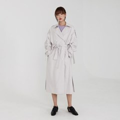 overfit trench coat (2colors)_(1227116)