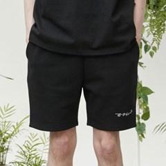new RC shorts (black) 3/22예약주문