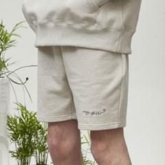 new RC shorts (oatmeal) 3/22예약주문