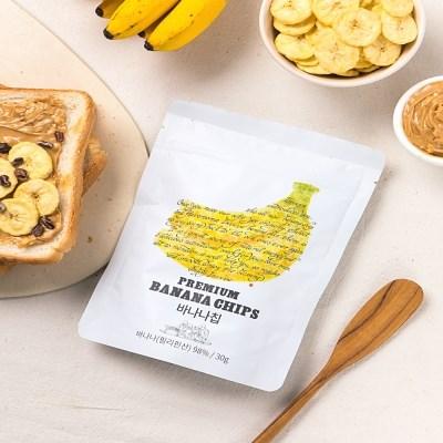 프리미엄 바나나칩