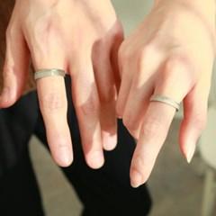 써지컬스틸 큐라인 써지컬스틸 반지 커플링추천