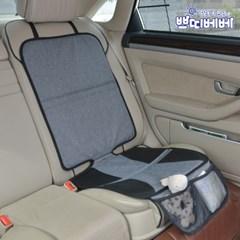 [쁘띠베베] 카시트 보호매트 에센셜