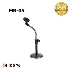 [iCON] 탁상용 마이크스탠드 MB-05_(2234526)