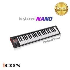 [ICON] 아이콘키보드 IKEYBOARD 5 NANO ICON 마스터키보_(2234523)