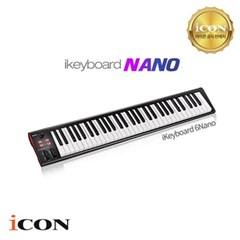 [ICON] 아이콘키보드 IKEYBOARD 6 NANO ICON 마스터키보_(2234522)