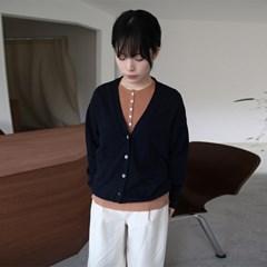 avant v-neck cardigan (3colors)_(1173138)