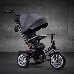 NEW 벤틀리 트라이시클/명품 자전거 다기능 유모차 유아자전거