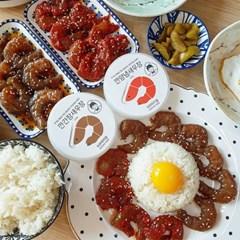 [석희테이블] 깐새우장 세트(양념250g+간장250g)