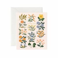 CARD-Wildwood Thank You Card