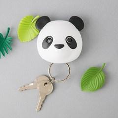 [퀄리] PANDY Key holder 팬더 키홀더