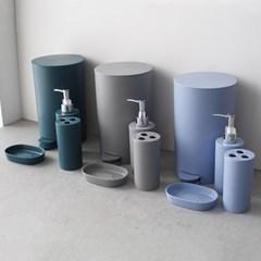 이누스바스 데일리 심플4Pset 욕실용품 - 3color