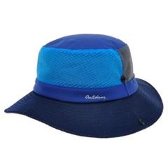 [더그레이]GCO11.칼라 메쉬챙 낚시 등산 캠핑 모자
