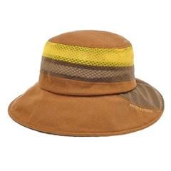 [더그레이]GCO10.메쉬 절개챙 낚시 등산 캠핑 모자