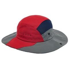 [더그레이]GCO08.패턴 칼라배색 낚시 등산 캠핑 모자