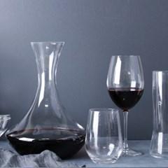 리비 와인 디켄터 2종 1p