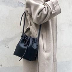 [더블유더블유]nest bag - black