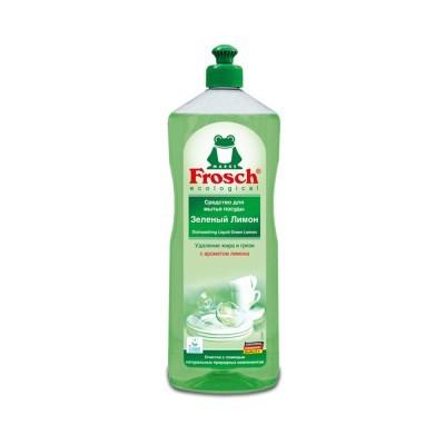 프로쉬 - 친환경 주방세제 그린레몬 1,000ml