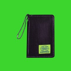 GRID CARD WALLET_NKC_BLACK