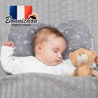 프랑스 보니숑 아기베개 포업필로우/이탈밀림방지/유아목보호
