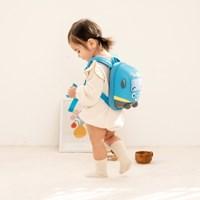 [루나스토리] 타요 유아 가방(미아방지가방)