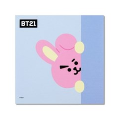[BT21] MEMO PAD SQUARE_(798675)