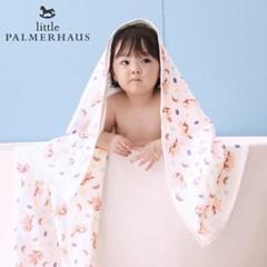 테리파머 토토리_리틀 유니콘 양면 아기목욕타올 1장