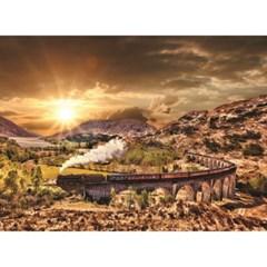 재커바이트 기관차 [2000피스/직소퍼즐/PK2000-M3213]_(678178)