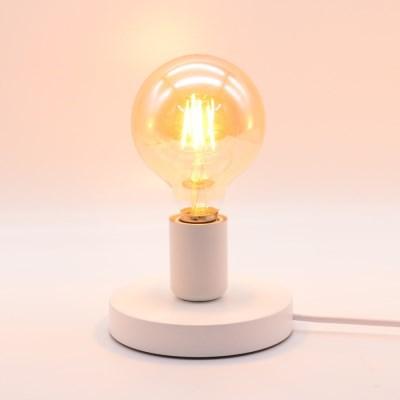 LED 에디슨 볼구형 G95 전구 4W_(1179496)