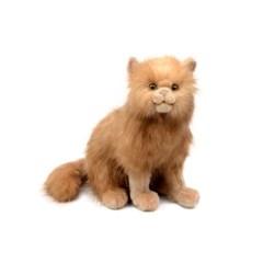 4223-고양이 인형 27cm.H_(1301531)