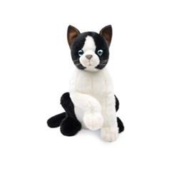 2688-펠릭스 고양이인형 24 cm.H_(1301534)
