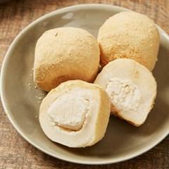 [행복담은식탁] 고소한 콩고물 앙마의찰떡 1.7kg (40gx42알)