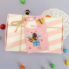 꿀벌 카드 (30매)