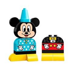 [레고 듀플로] 10898 미키 마우스