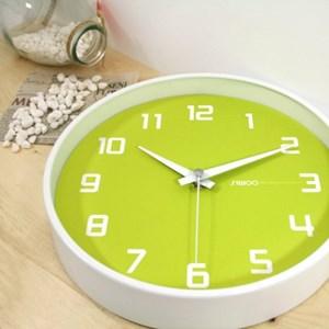 러블리벽시계(그린)