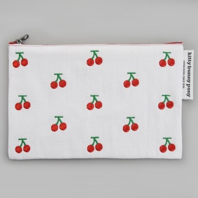 Cherry Pouch