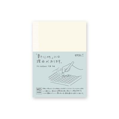 MD노트(S)-방안지
